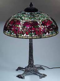 Louis Comfort Tiffany Lamp 975 Best Tiffany Lamps Images On Pinterest Stained Glass Lamps