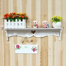 Wall Shelves Compare Prices On Decorative Wall Shelves Online Shopping Buy Low