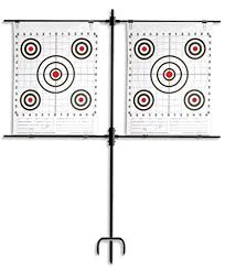 tv stand target black friday amazon com do all outdoors simple shot paper target stand