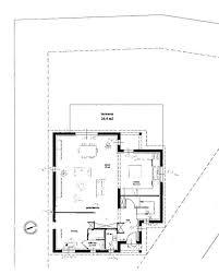 plan maison en u ouvert plan de cuisine en u cuisine by simply italian appartement lyon