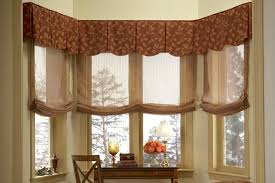 Fabric Covered Wood Valance Valances 3 Blind Mice Window Coverings