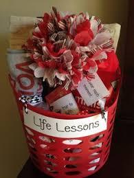 high school graduation gift ideas for him high school graduation gift basket lessons include things
