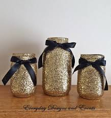 19 best black and gold party decorations images on pinterest