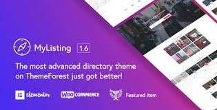theme pictures mylisting directory listing theme by 27collective