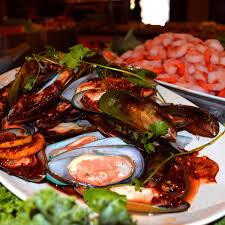 East Coast Seafood Buffet by Vegas Seafood Buffet