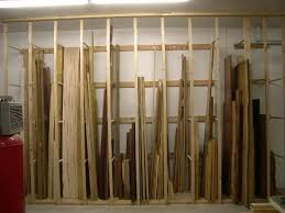 Wood Storage Rack Plans by 237 Best Lumber Rack Images On Pinterest Lumber Rack Workshop
