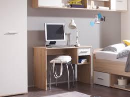 Schreibtisch Eiche Nena Schreibtisch Eiche Sonoma Weiß