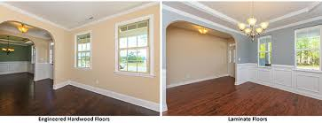 lovely hardwood vs engineered wood engineered hardwood flooring vs