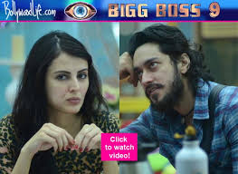 Top Controversies Of Former Bigg Boss Contestant Mandana - bigg boss 9 mandana karimi breaks rule for the third time watch