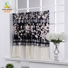 Vintage Style Kitchen Curtains by Popular Kitchen Curtains Vintage Buy Cheap Kitchen Curtains