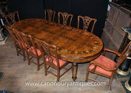 antique dining room suites for sale antique dining room buy
