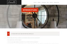 Home And Design Websites Website Archives Cribb Design