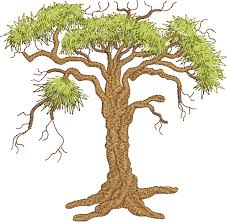 sue box creations embroidery designs 04 oak tree