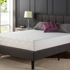 King Size Memory Foam Mattress Topper Spa Sensations 12