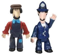 character uk postman pat toys
