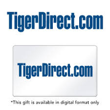 e gift certificates buy tigerdirect gift cards at giftcertificates
