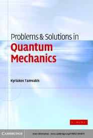 problems and solutions in quantum mechanics by dang anh tuan issuu