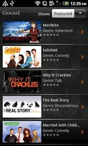 crackle drops subscription fees launches brand new free tv movie