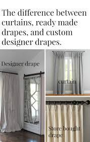 Barbara Barry Shower Curtain Curtain Drape Curtains Curtain Rare Photos Design Window For