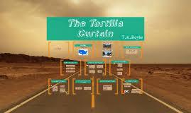 Tortilla Curtain The Tortilla Curtain By Annie Doolittle On Prezi