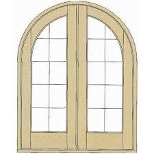 Exterior Doors Columbus Ohio Four 4 Luxury Wood Doors Single Arched Door And Teak
