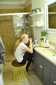 tween bathroom ideas tween tween bathroom redo 5 ways to create a space your