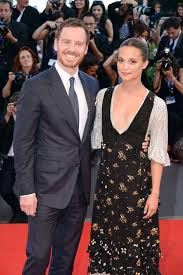 A Light Between Oceans Michael Fassbender And Alicia Vikander At