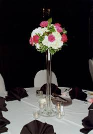 Eifel Tower Vases Gallery Centerpieces A Gathering Of Flowers Cincinnati Ohio