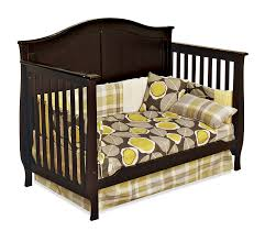 Where The Wild Things Are Crib Bedding by Amazon Com Child Craft Camden 4 In 1 Convertible Crib Jamocha