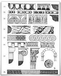 85 best ornaments of different civilisations in architecture