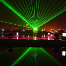 green outdoor christmas lights sale 10w single green waterproof laser light 40kpps ip 63 high