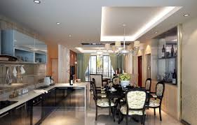 Modern Kitchen Dining Room Design Dining Room Tag For Small Modern Open Plan Living Room And