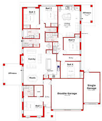 flat plans apartments house plans with granny suites designs small house