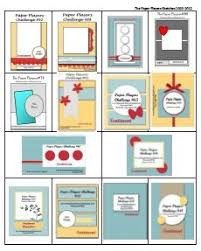 107 best sketches images on pinterest scrapbook sketches card