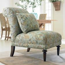 fancy neutral accent chair on home decoration ideas with