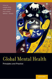 global mental health principles and practice