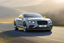 customized bentley bentley continental gt speed black edition u2014 urdesignmag