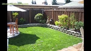 terraced house garden ideas
