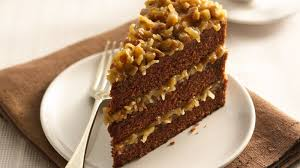 german chocolate cake recipe bettycrocker com