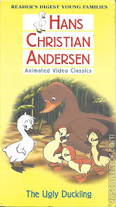 hans christian andersen animated video classics the ugly duckling
