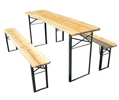 foldable picnic table with seats singapore costco folding and