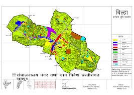 Abhanpur Master Plan 2031 Report Abhanpur Master Plan 2031 Maps by Belha Master Plan Lowcosthousing Online