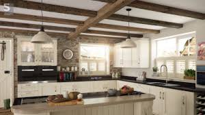 cafe style kitchen shutters from s craft youtube