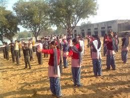 dpr gsss barwas loharu bhiwani daily progress report