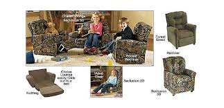 kids u0027 recliner chaise lounge and video chair cabela u0027s