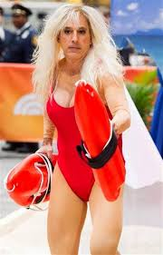 Lifeguard Halloween Costume 336 Diy Halloween Costumes Images Celebrity