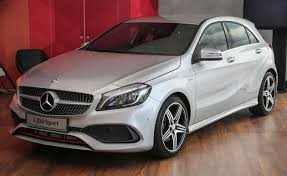 mercedes amg a250 mercedes a250 sport price revised to rm249k c class coupe