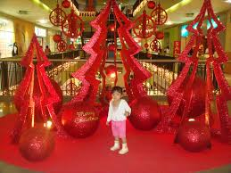 interior design cool christmas theme decoration ideas home