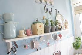 etagere shabby chic shabby chic kitchen collection