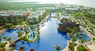 barceló maya palace all inclusive hotel barcelo com